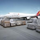 CONQUESTS INTERNATIONAL FREIGHT