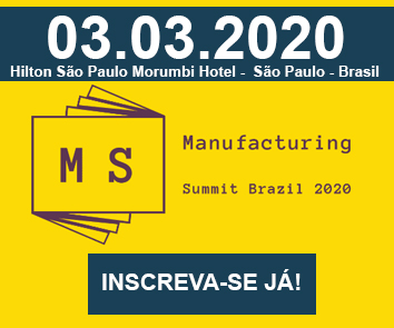 Manufacturing Summit Brazil