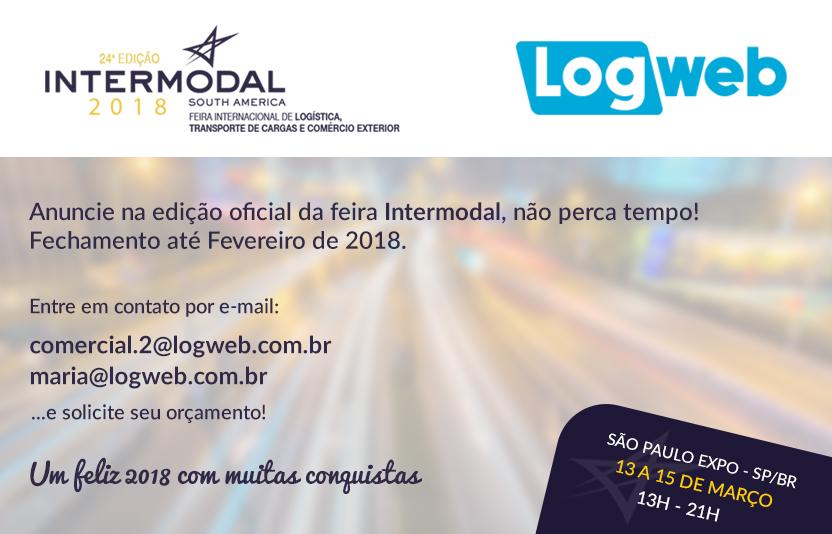 Logweb Intermodal 2018