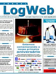 Revista Logweb Edição 012