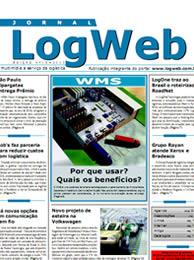 Revista Logweb Edição 013