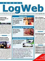 Revista Logweb Edição 015