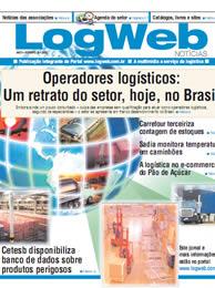 Revista Logweb Edição 002