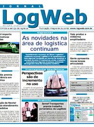 Revista Logweb Edição 020