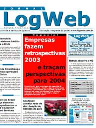 Revista Logweb Edição 023