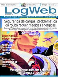 Revista Logweb Edição 005