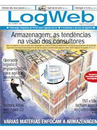 Revista Logweb Edição 006