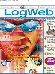 Revista Logweb Edição 008