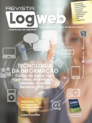 Revista Logweb Edição 159