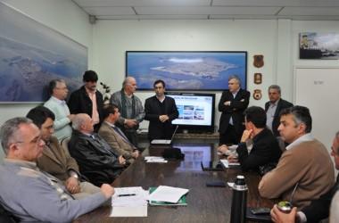 Reunião Farsul