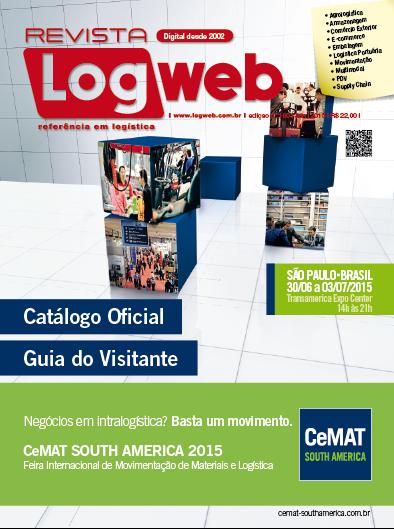 Revista Logweb Edição 160