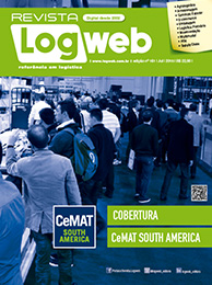 Revista Logweb Edição 161
