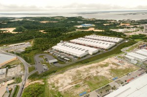 DP Manaus III - foto 33