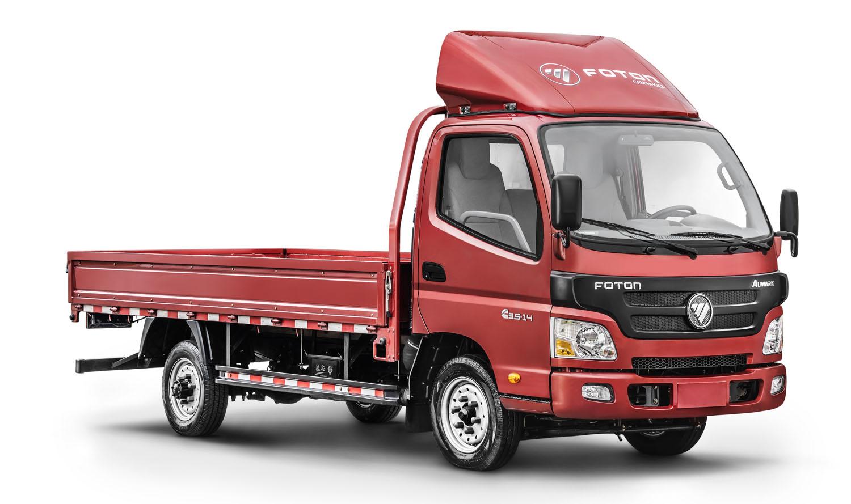 Wakan Wood Artesanato Xamânico ~ Fotoné a terceira marca de caminhões que mais vende no Norte e Nordeste do Brasil Logweb