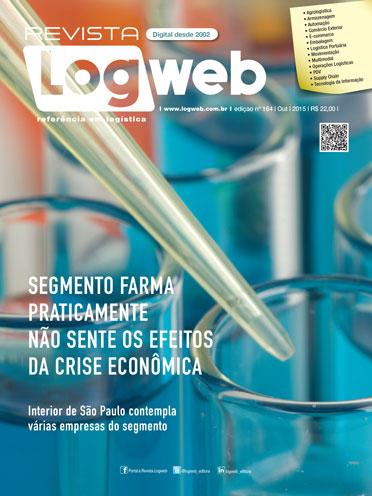 Revista Logweb Edição 164