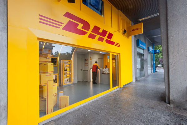 Dhl lan a centro de compet ncia em commodities agr colas for Oficinas de dhl