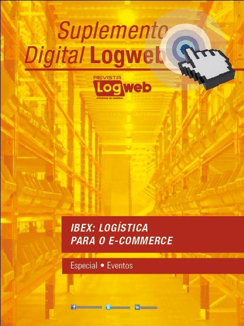 Revista Logweb Edição Suplemento Digital Logweb Dezembro/2015