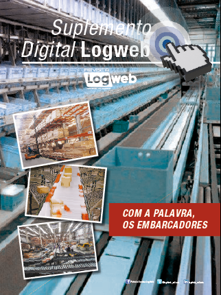 Revista Logweb Edição Suplemento Digital Logweb Fevereiro/2016