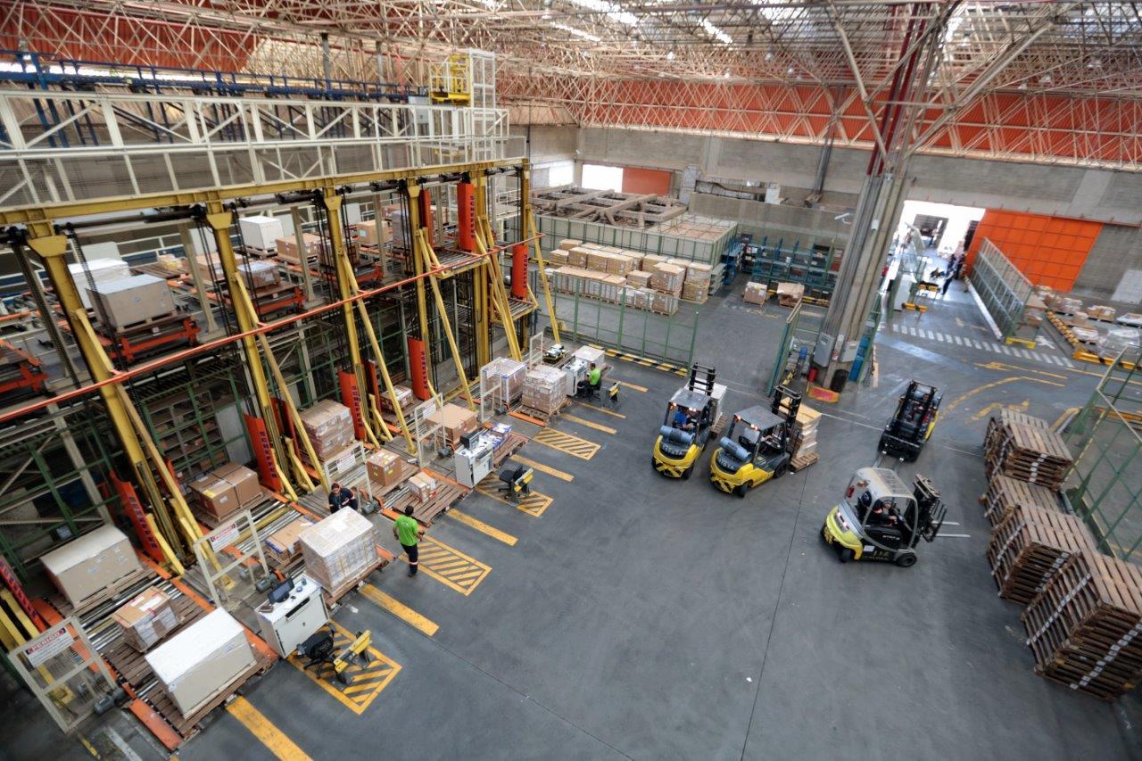 Aeroporto Sp : Viracopos é eleito o melhor aeroporto de carga da américa latina