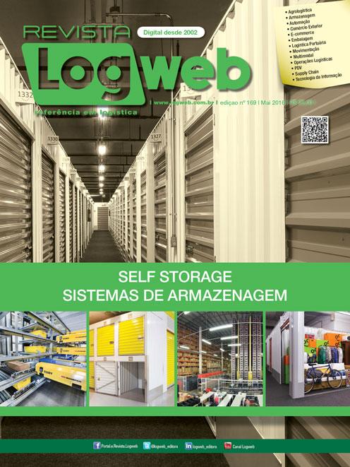 Revista Logweb Edição 169