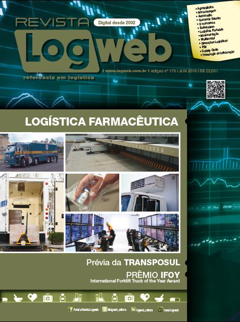 Revista Logweb Edição 170
