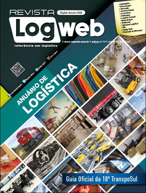 Revista Logweb Edição 171