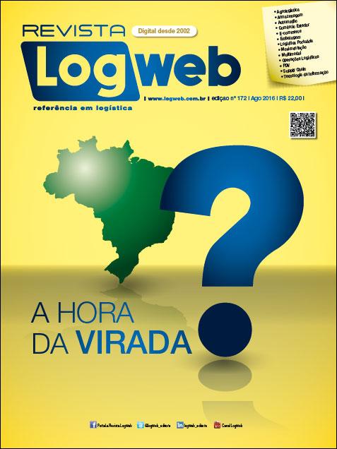 Revista Logweb Edição 172