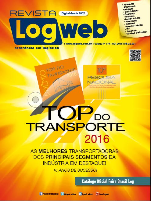 Revista Logweb Edição 174