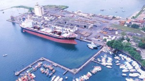 porto terminal