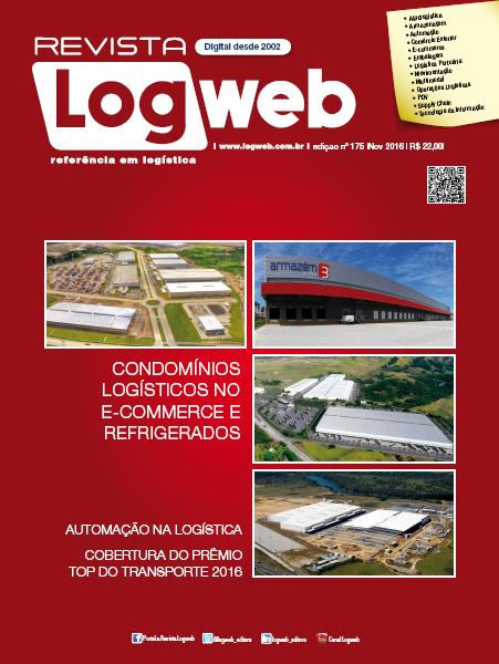 Revista Logweb Edição 175