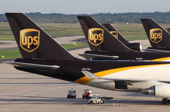 UPS usa nuvem do Google para criar rede de logística inteligente