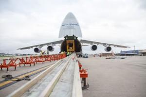 Antonov RIOgaleão Cargo 002_PH by RenanBacellar