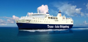 Asia Shipping
