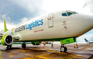 Modern Logistics