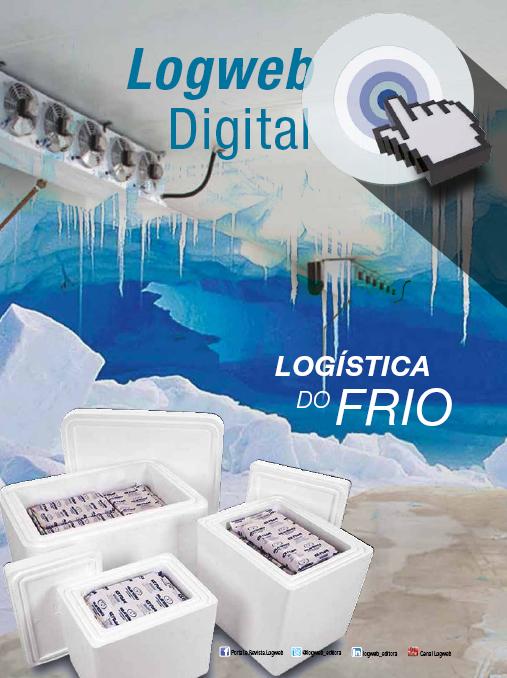 Revista Logweb Edição Logweb Digital – Junho 2017