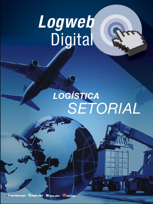 Revista Logweb Edição Logweb Digital – Julho 2017