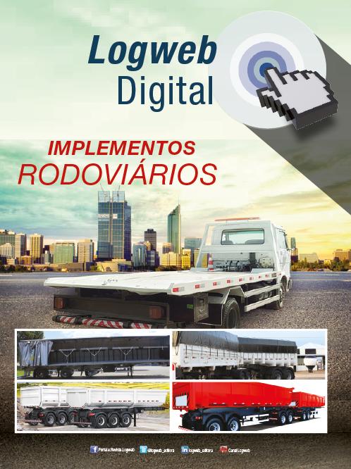 Revista Logweb Edição Logweb Digital – Agosto 2017