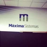 Máxima Sistemas