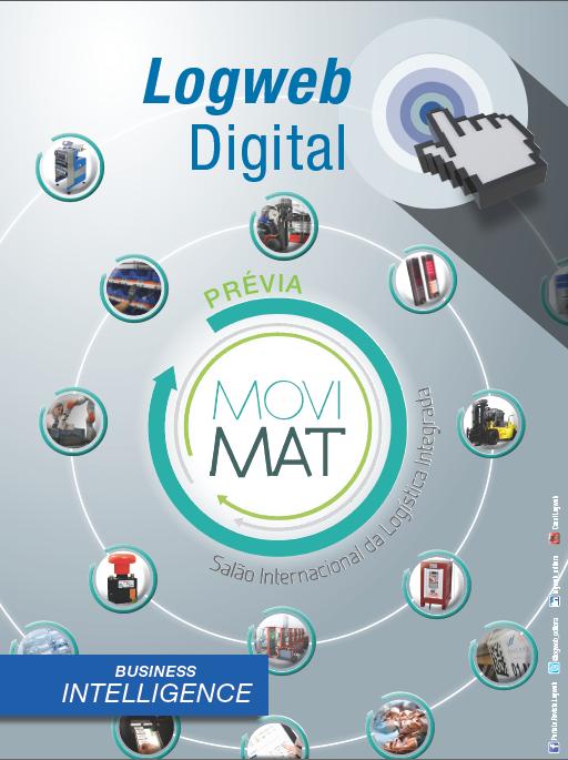 Revista Logweb Edição Logweb Digital – Setembro 2017