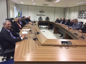 Presidente na RF Brasília(DF)