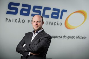 Bruno Portnoi - Diretor de Marketing da Sascar
