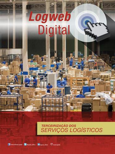 Revista Logweb Edição Logweb Digital – Outubro 2017