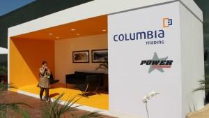columbia trading