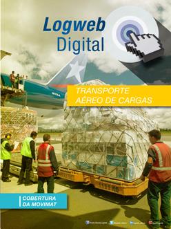 Revista Logweb Edição Logweb Digital – Novembro 2017