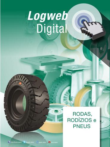 Revista Logweb Edição Logweb Digital – Janeiro 2018