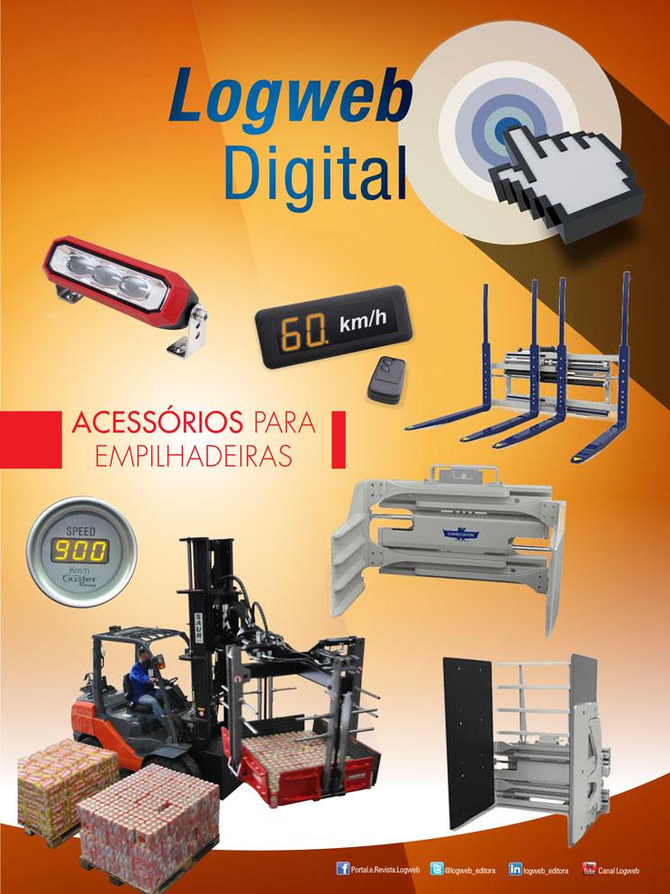 Revista Logweb Edição Logweb Digital – Fevereiro 2018