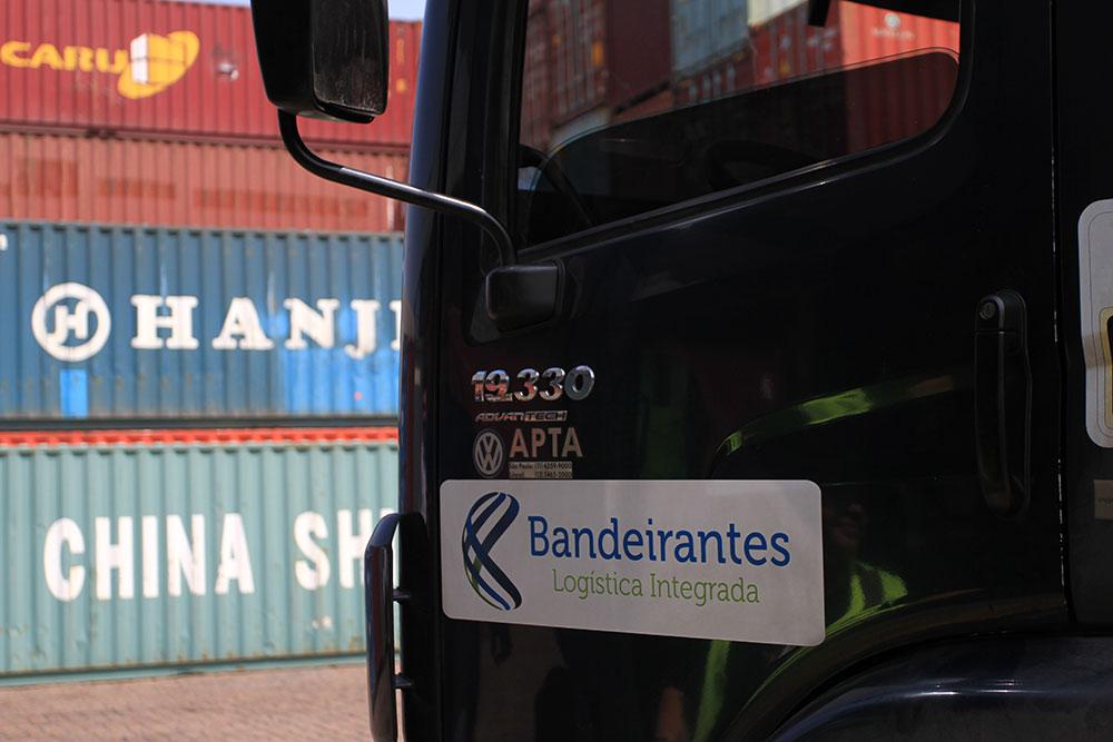 Bandeirantes anuncia aquisição da Deicmar
