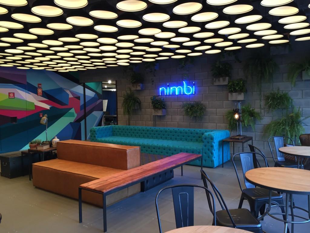 Nimbi aumenta sua produtividade em nove vezes e é premiada com Legacy Transformation Award da OutSystems