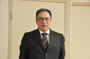 Mário Mondolfo, Secretário de Estado de Logística e Transportes de São Paulo, entrevista junho 2018