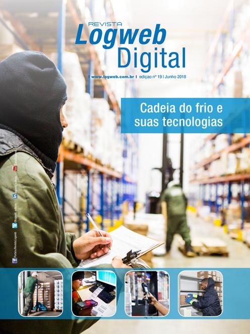 Revista Logweb Edição Logweb Digital – Junho 2018